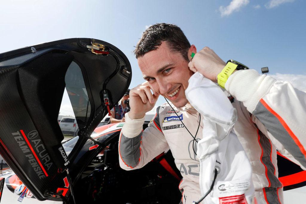 IMSA | 12 Ore di Sebring, Qualifiche: Cameron assicura la pole al Team Penske