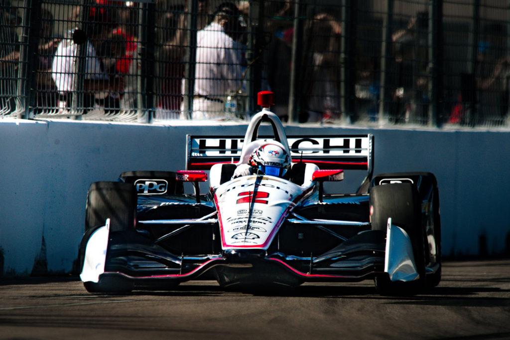 IndyCar | St. Petersburg, Gara: Newgarden inaugura la stagione davanti a Dixon