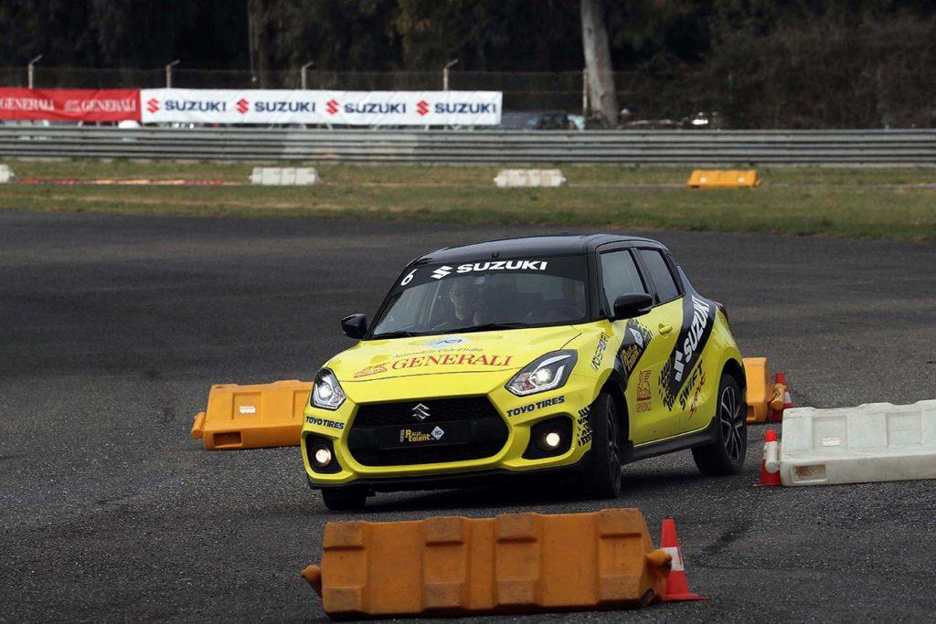 Rally Italia Talent | In scena l'ultima selezione in Piemone, in pista anche Motorionline!