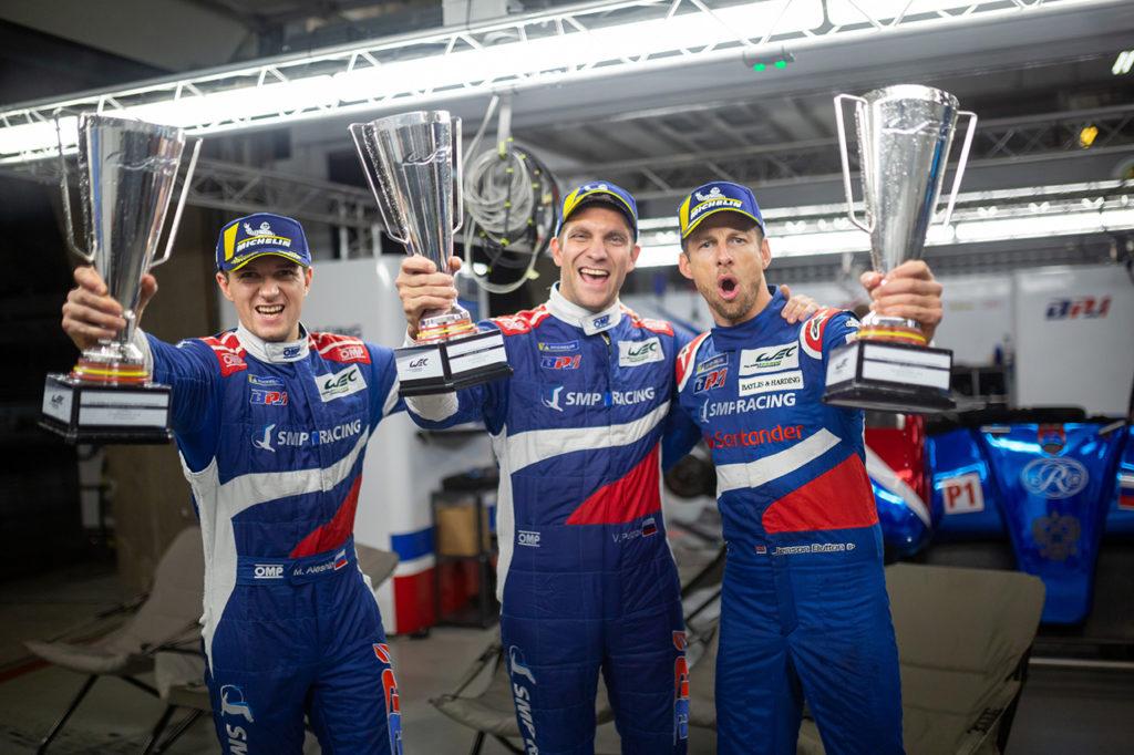 """Rotenberg e il successo di SMP Racing: """"Sosteniamo i giovani. Sirotkin tra i piloti russi di maggior talento"""" [INTERVISTA ESCLUSIVA]"""