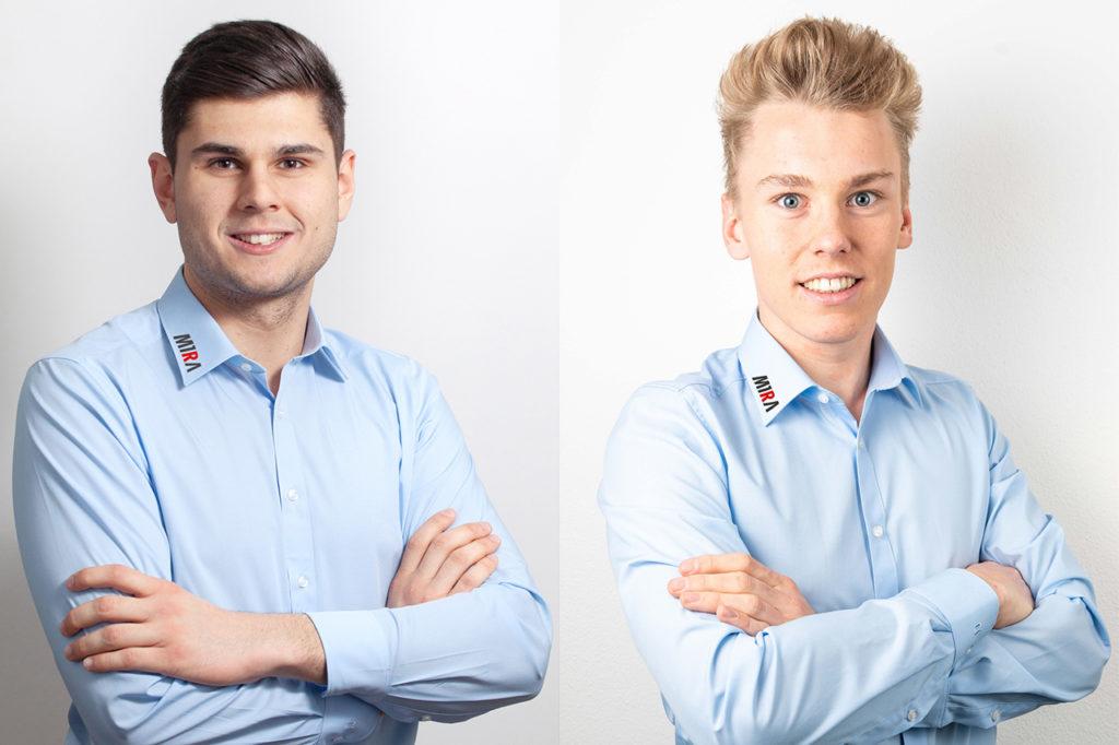 TCR Europe | M1RA si affida a due giovani: Nagy e Engstler sulle Hyundai i30 N TCR