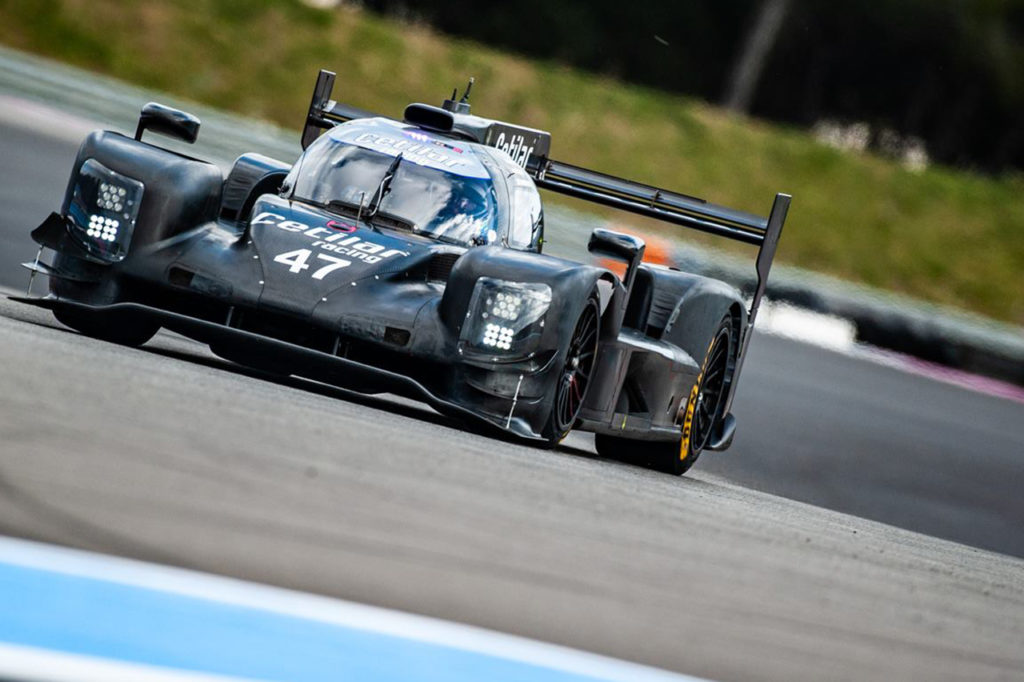 FIA WEC | ACO conferma la presenza di Cetilar Racing alla 24 Ore di Le Mans 2019