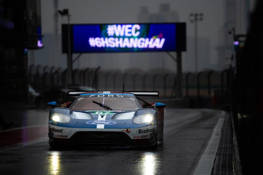 FIA WEC | Canto del cigno per Ford: stop al programma endurance dopo Le Mans