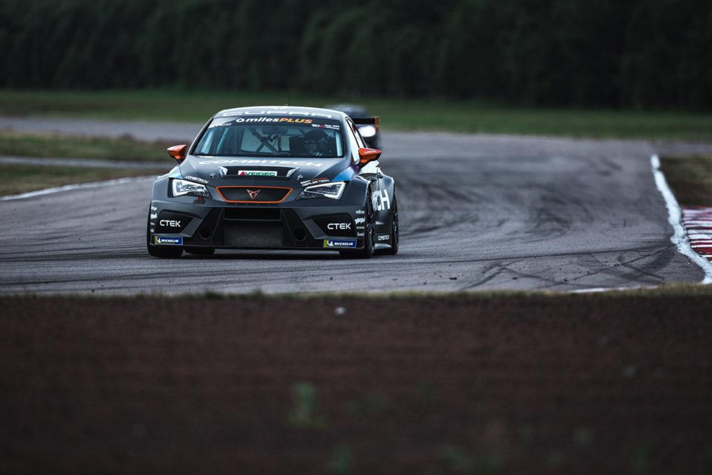WTCR | PWR Racing al debutto nella serie con due CUPRA