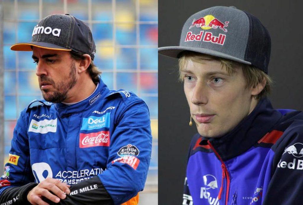 FIA WEC | Alonso sostituito da Hartley nella prossima stagione?