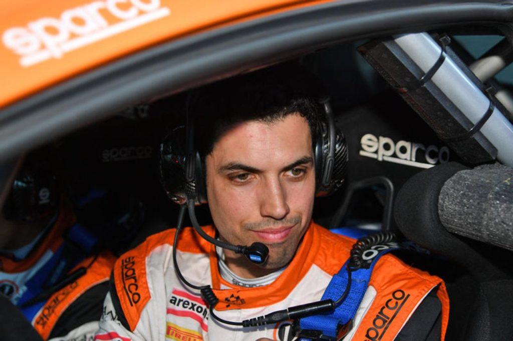 """CIR   Sanremo, ancora una piazza d'onore per Campedelli e Ford Racing. Ma la """"consistency"""" li premia in classifica"""