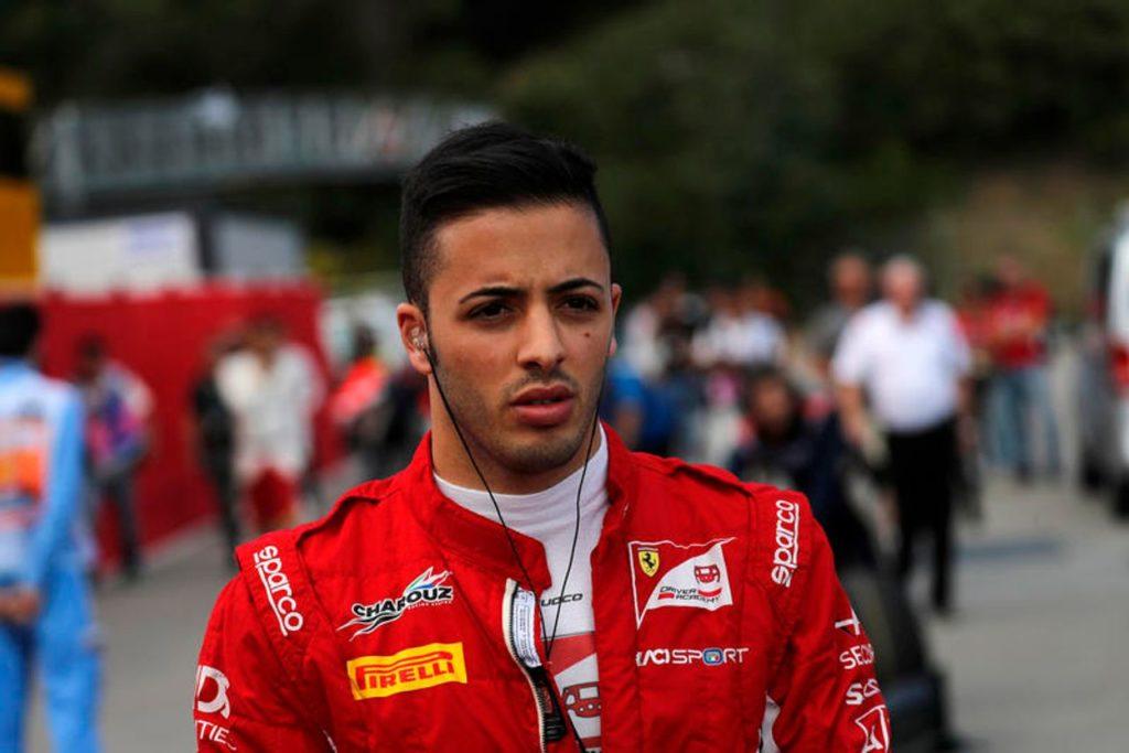 CI Gran Turismo | GT Sprint:  Fuoco e Hudspeth correranno sulla Ferrari 488 di AF Corse