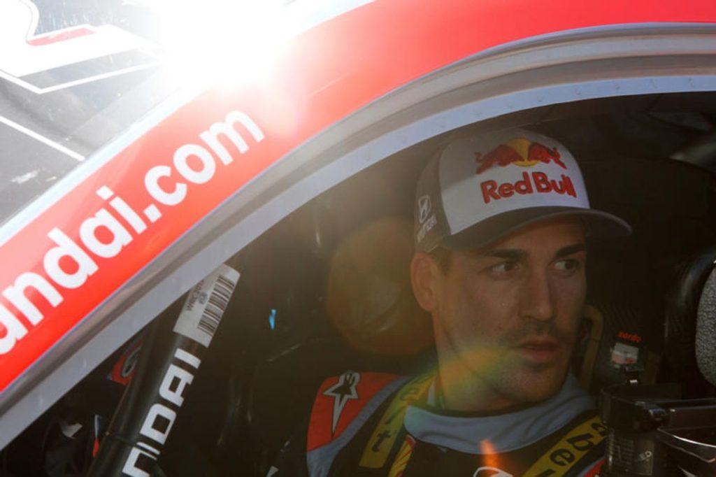 WRC | Hyundai ufficializza le line up per il Portogallo ed il Rally Italia Sardegna