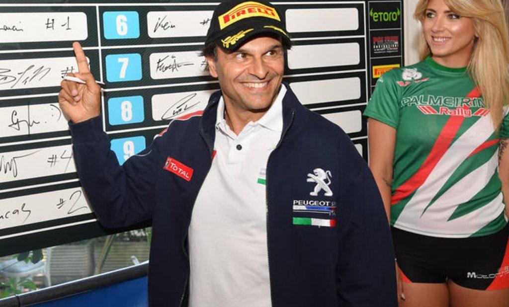 CIRT | Paolo Andreucci nel Tricolore Terra 2019: è ufficiale