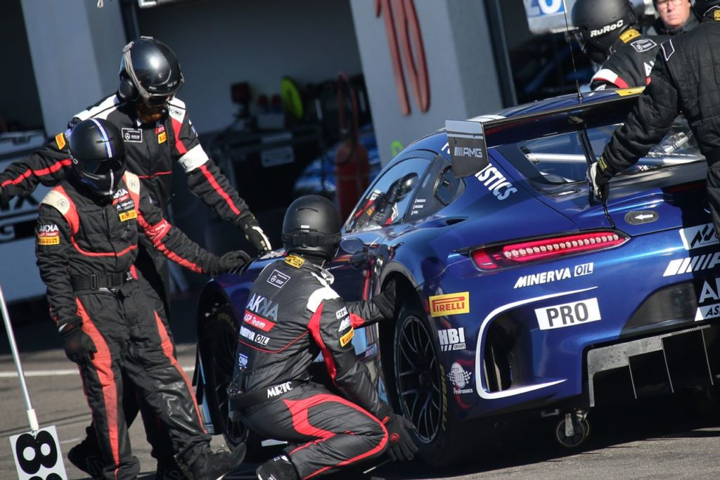 Blancpain | Pirelli al fianco dei team alla 3 Ore di Monza