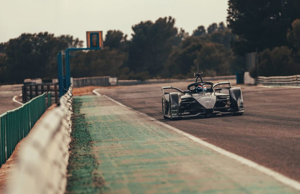 Formula E | Test per Porsche in Spagna, ma resta l'incognita Hartley