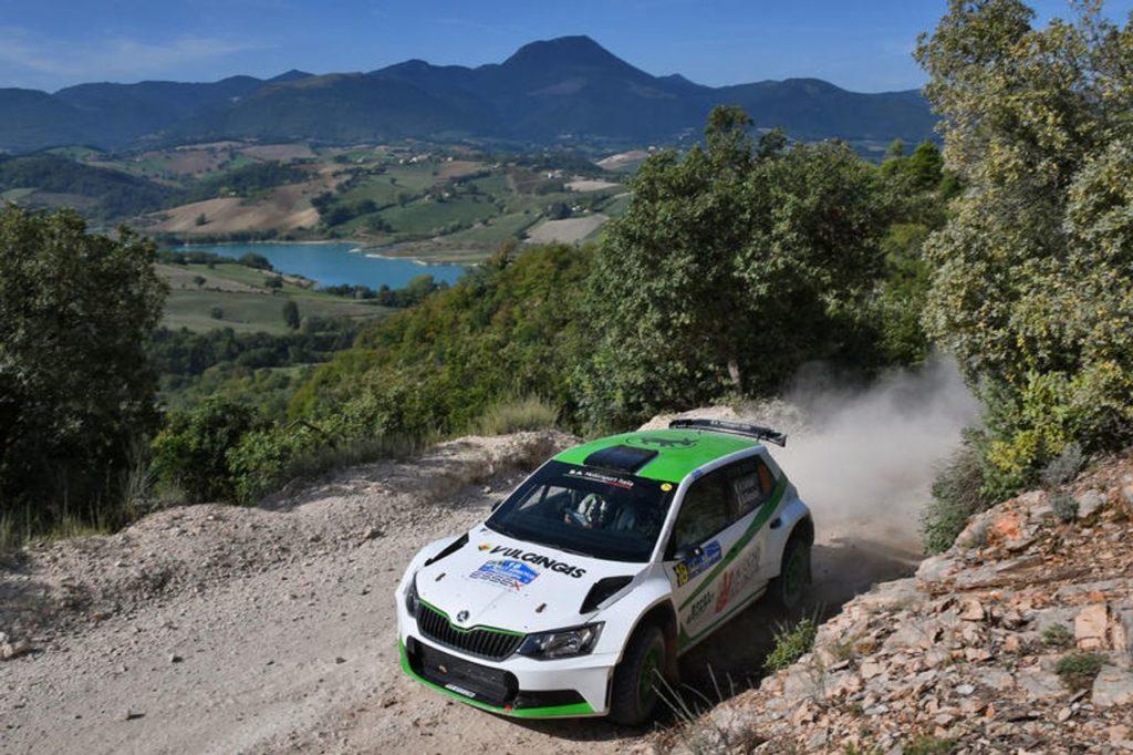 CIRT | Rally Adriatico 2019: anteprima ed orari