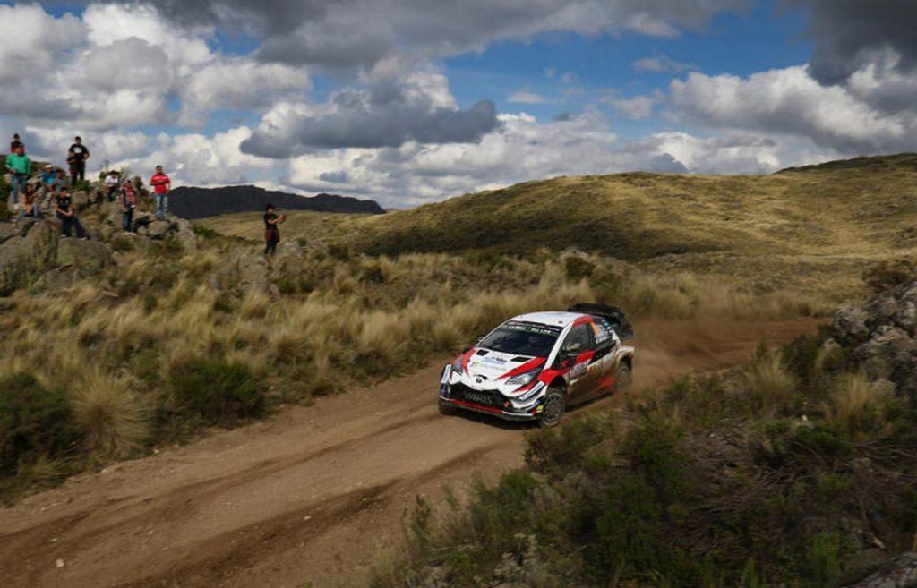 WRC | Rally Argentina 2019: anteprima ed orari