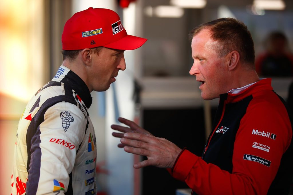 WRC | Quasi una disfatta per Toyota al Rally Argentina (ma torna seconda tra i costruttori)