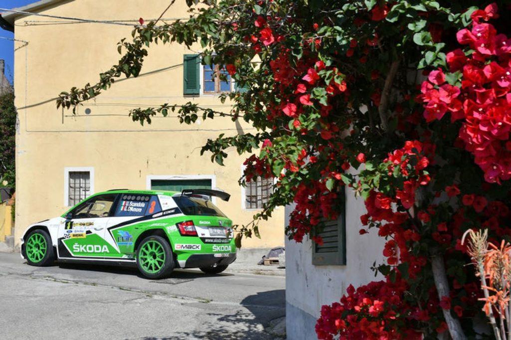 CIWRC | Rallye Elba 2019: anteprima ed orari