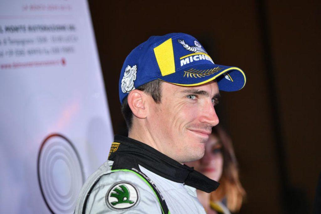 CIR | Sprint vincente di Craig Breen: è suo il Rallye Sanremo 2019. Campedelli, occasione persa