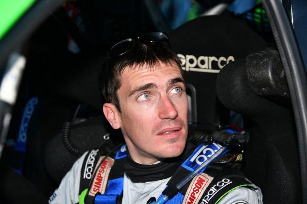 CIR | Rallye Sanremo: Breen domina lo shakedown, a Basso la PS1. Le sensazioni di Michelini [VIDEO]