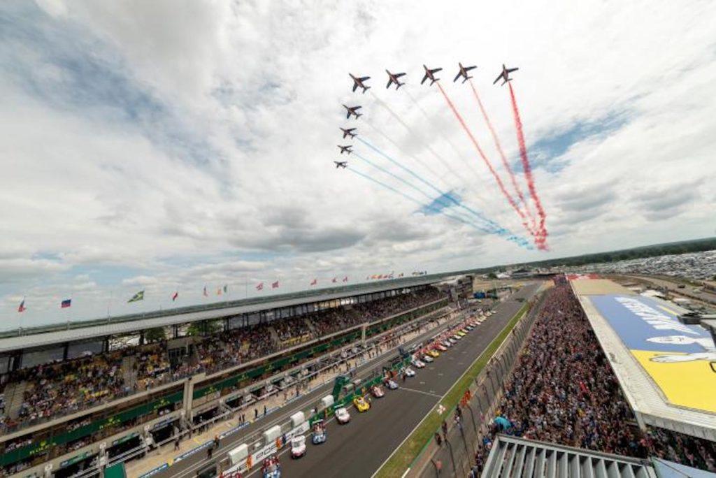 WEC | Record di iscritti alla Le Mans 2019: ben 62 vetture