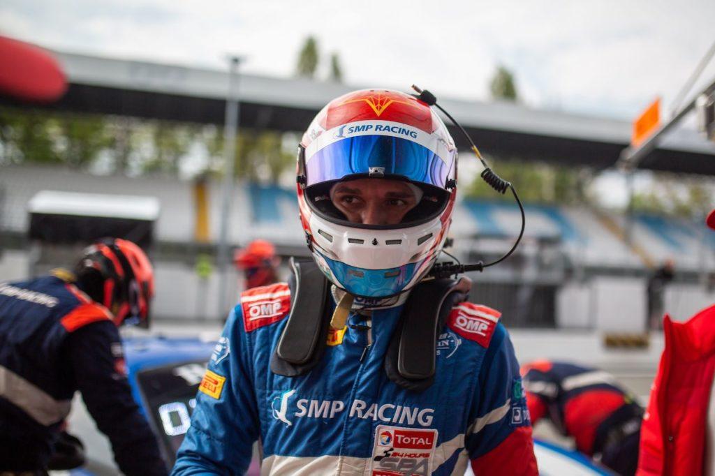 """Mikhail Aleshin: """"SMP Racing punto di riferimento. Le corse Endurance? Sono cool"""" [INTERVISTA]"""
