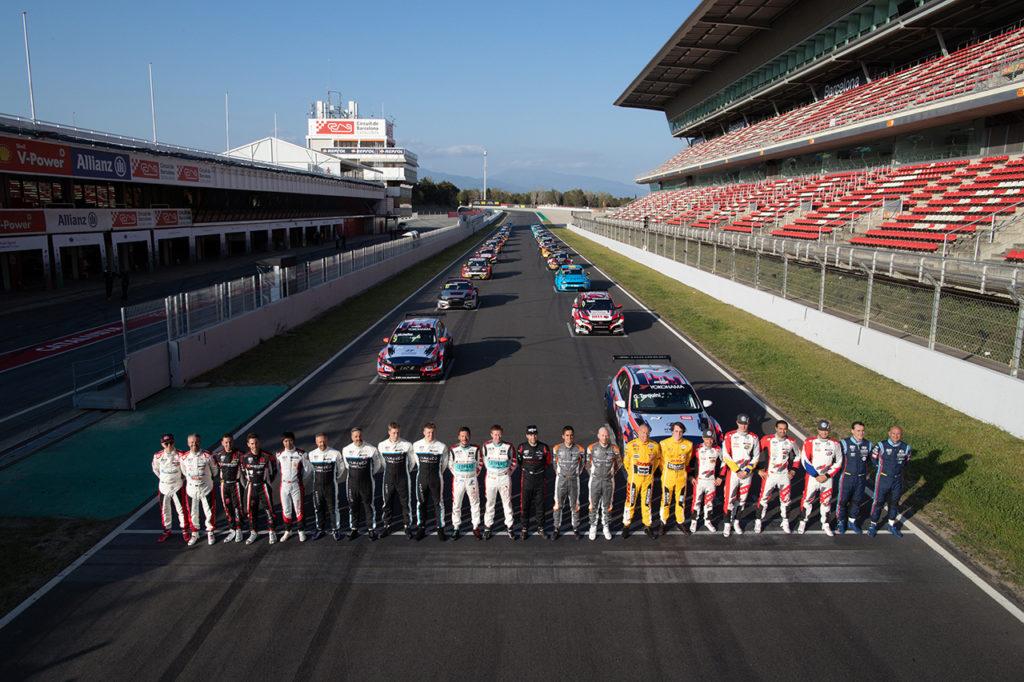 WTCR | Race of Morocco 2019: anteprima e orari del weekend