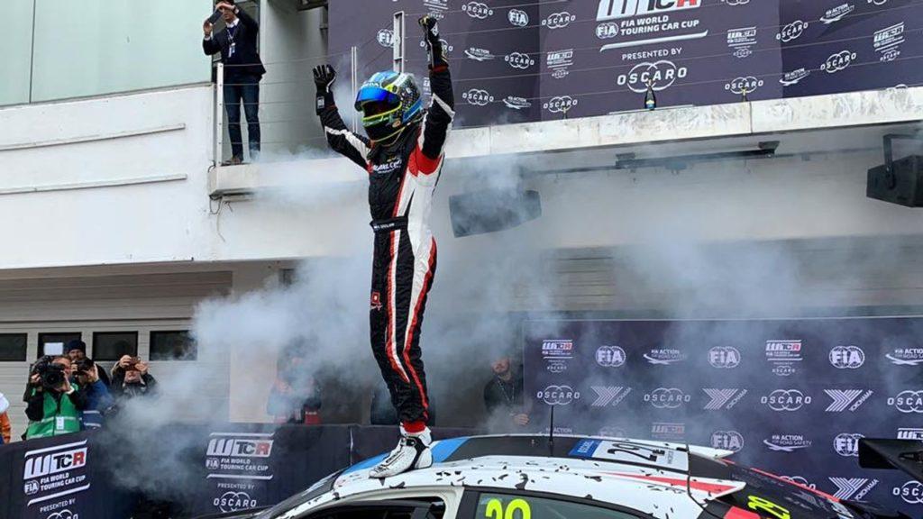 WTCR | Race of Hungary, Gara 1: primo successo per Nestor Girolami