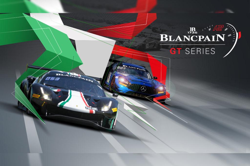 Blancpain | 3 Ore di Monza 2019: anteprima e orari del weekend