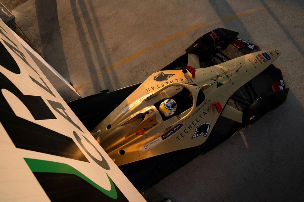 Formula E | DS Techeetah pensa già alla prossima stagione dopo la vittoria in Cina