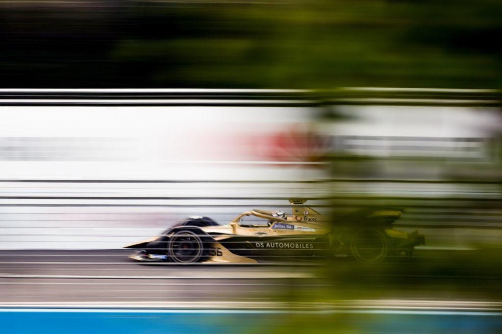 Formula E | ePrix Roma, Qualifiche: straordinario Lotterer, battuto Evans