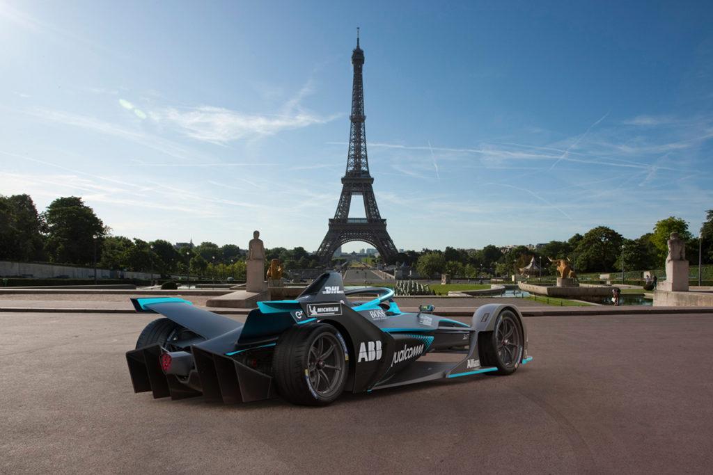 Formula E | ePrix Parigi 2019: anteprima e orari del weekend