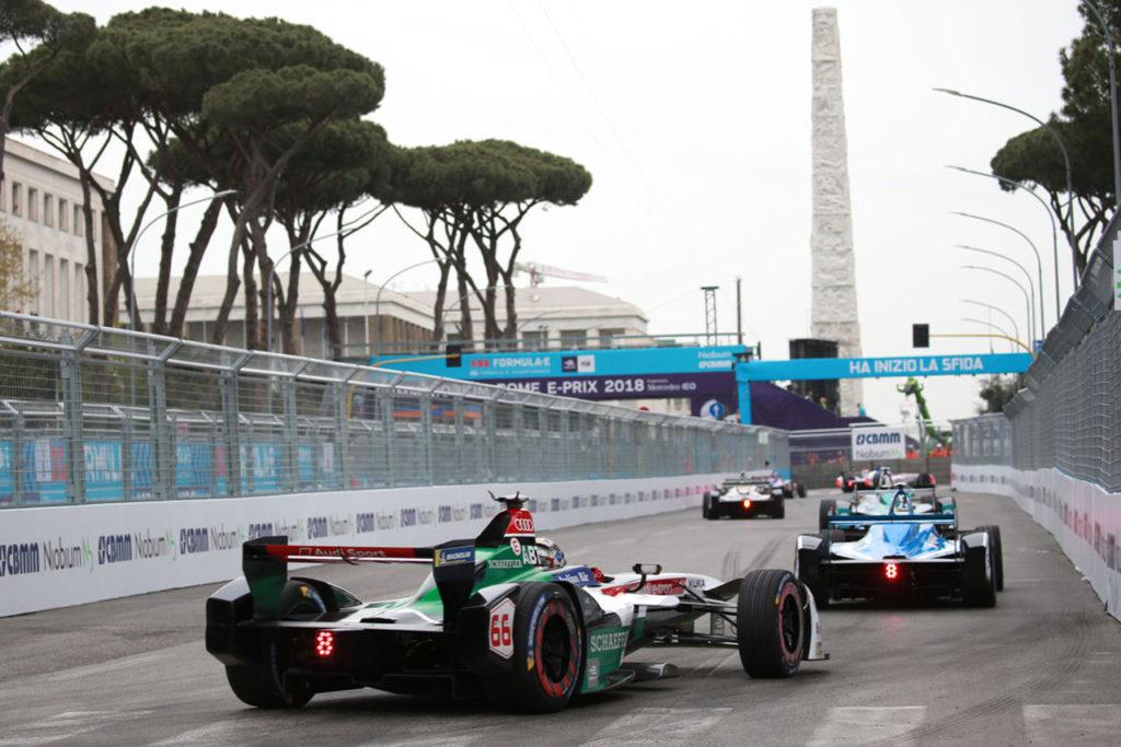 Formula E | ePrix Roma 2019: anteprima e orari del weekend