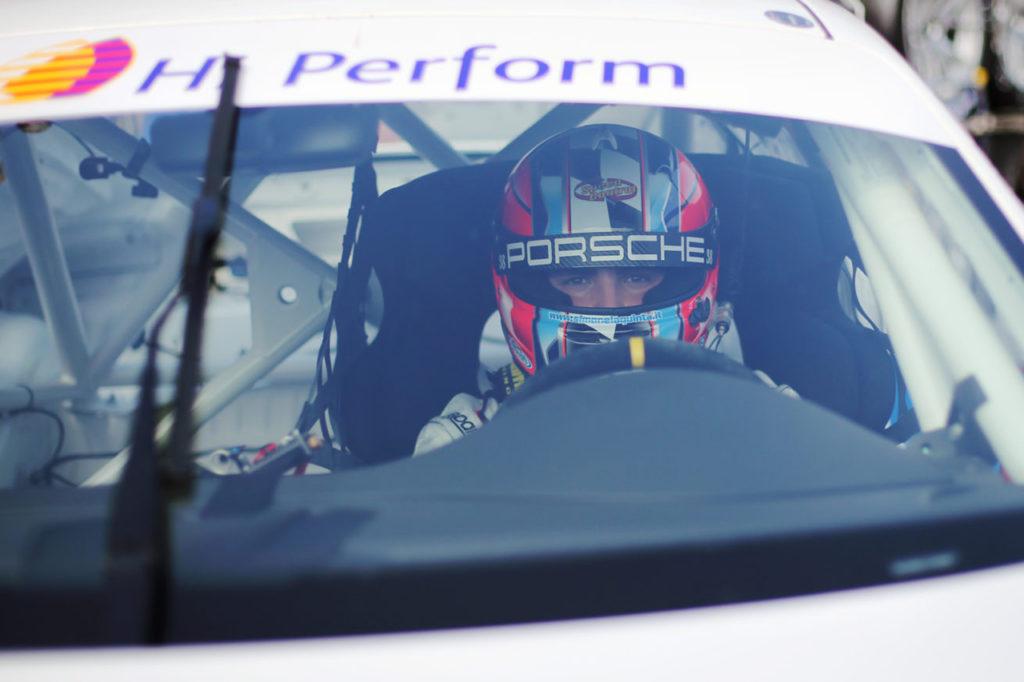 Porsche Carrera Cup Italia | Monza, Gara 1 e 2: Iaquinta trionfa alla domenica e balza in testa, ma viene squalificato