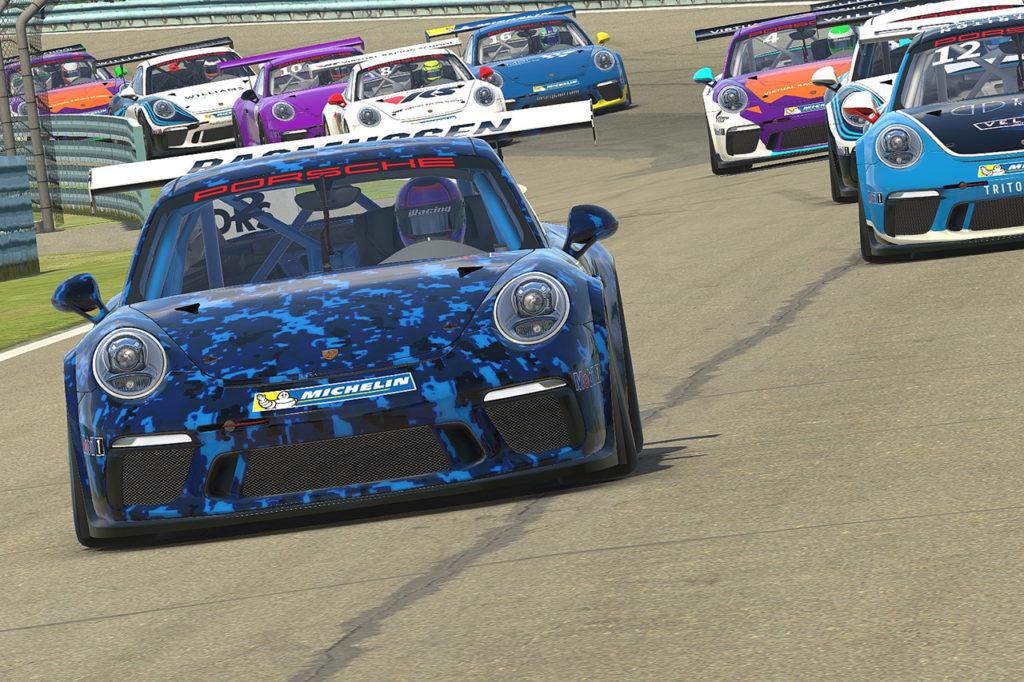 Porsche Esports Supercup, il primo campionato mondiale virtuale che premia i migliori sim driver