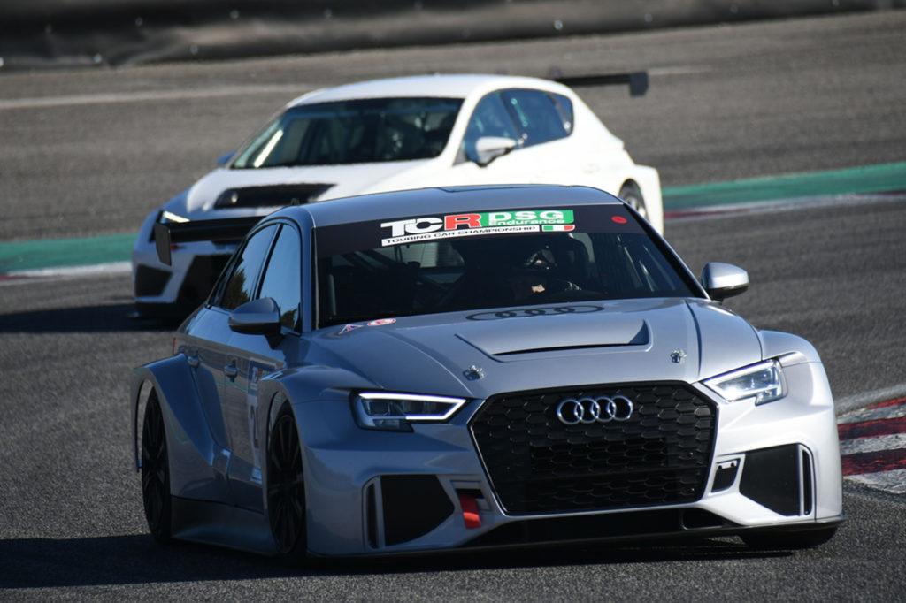 TCR DSG Endurance | Monza 2019: anteprima e orari del weekend