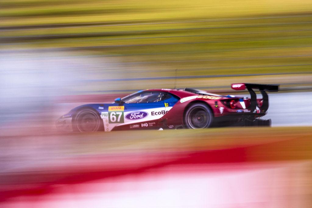 FIA WEC | Ford conferma l'addio, in studio un programma coi team clienti