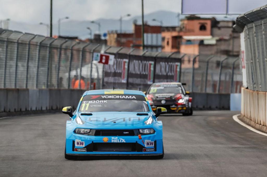FIA WTCR | Race of Morocco, Gara 2 e 3: Tarquini e Bjork si dividono i successi