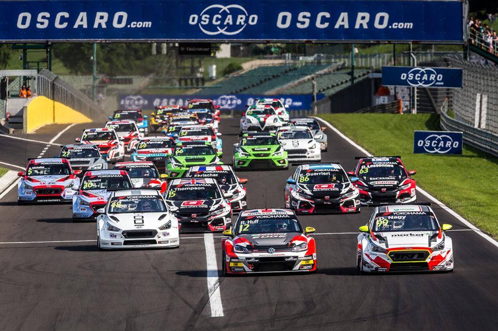 WTCR | Race of Hungary 2019: anteprima e orari del weekend