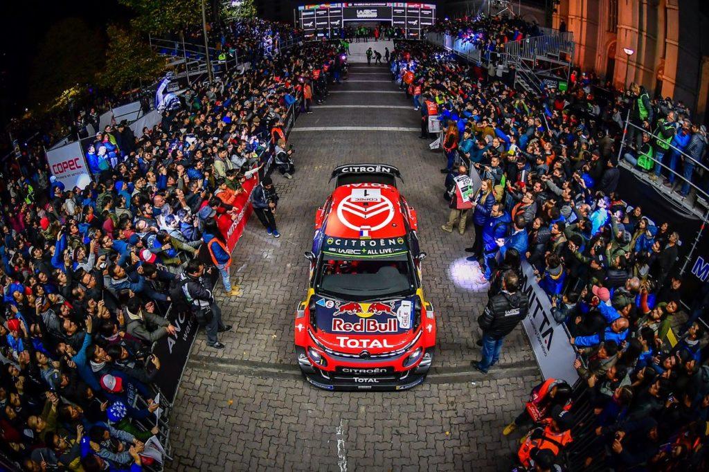 WRC | Rally Portogallo, Citroen punta sul fattore esperienza con Ogier e Lappi