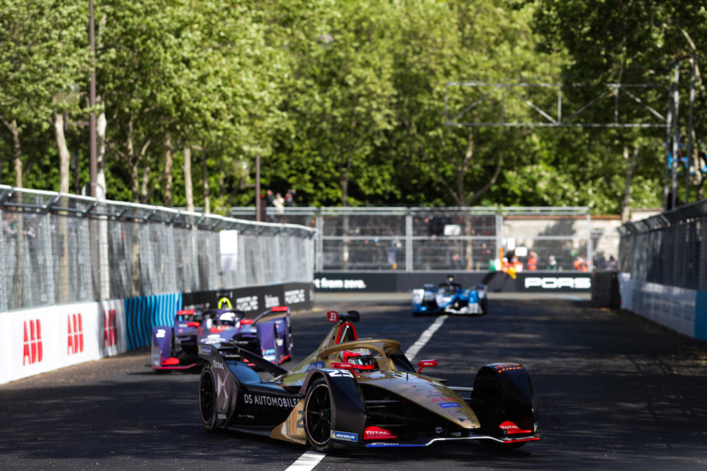 Formula E | DS Techeetah punta ad allungare in Classifica nell'ePrix di Monaco