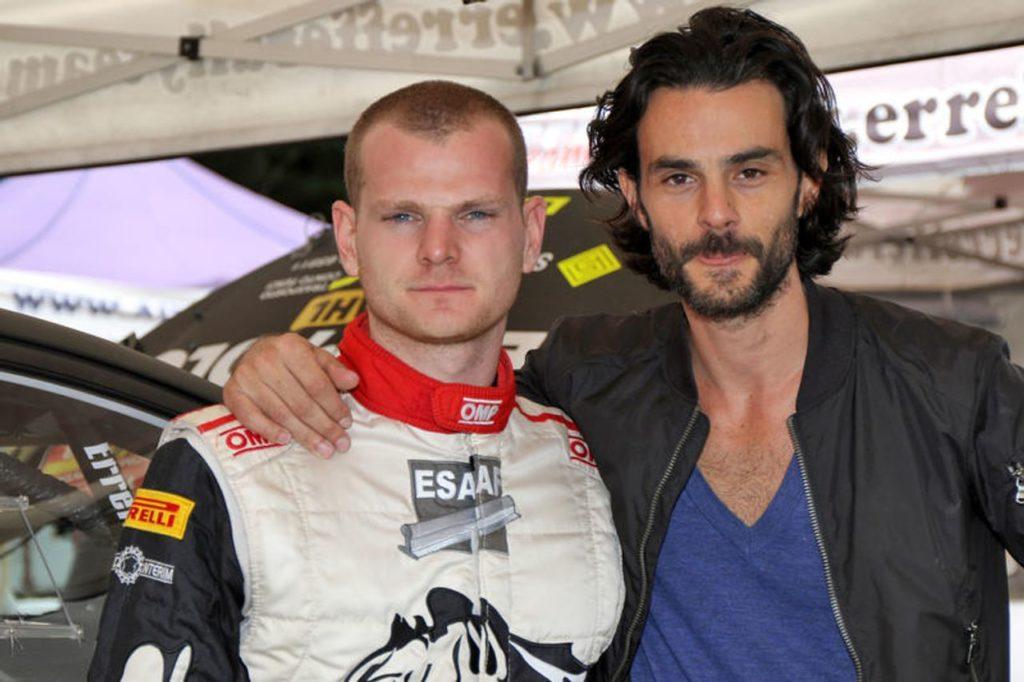 CIRT | Il francese Consani vince il Rally Adriatico, seguito da Marchioro ed Andreucci