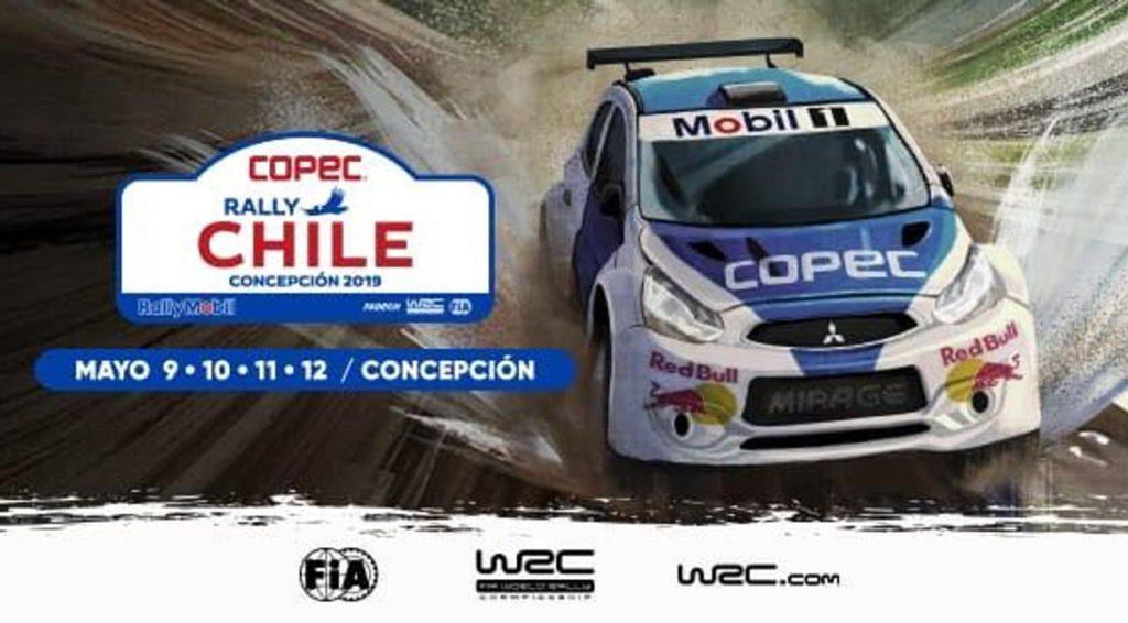 WRC | Rally Cile 2019: Anteprima ed orari del weekend