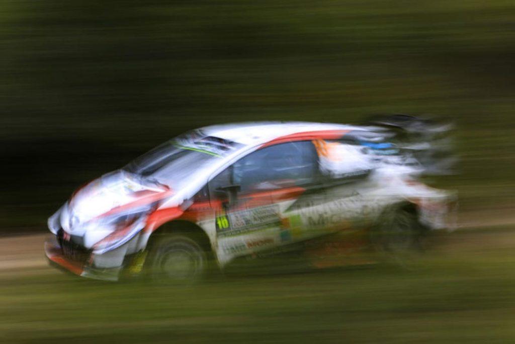 WRC | Tra fango e nebbia (e note imprecise) parte il Rally Cile: Toyota in testa, annullata la PS2