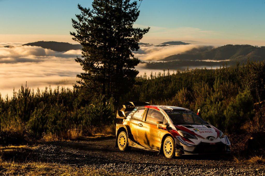 WRC | Cosa resta del Rally Cile: il rilancio di Tanak, l'inquietudine di Ogier e la voglia di riscatto per Neuville