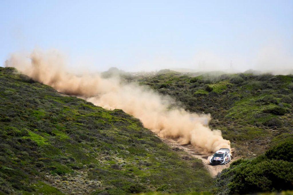 Ultime dai rally: gli iscritti al Rally Italia Sardegna e le novità dal Roma Capitale