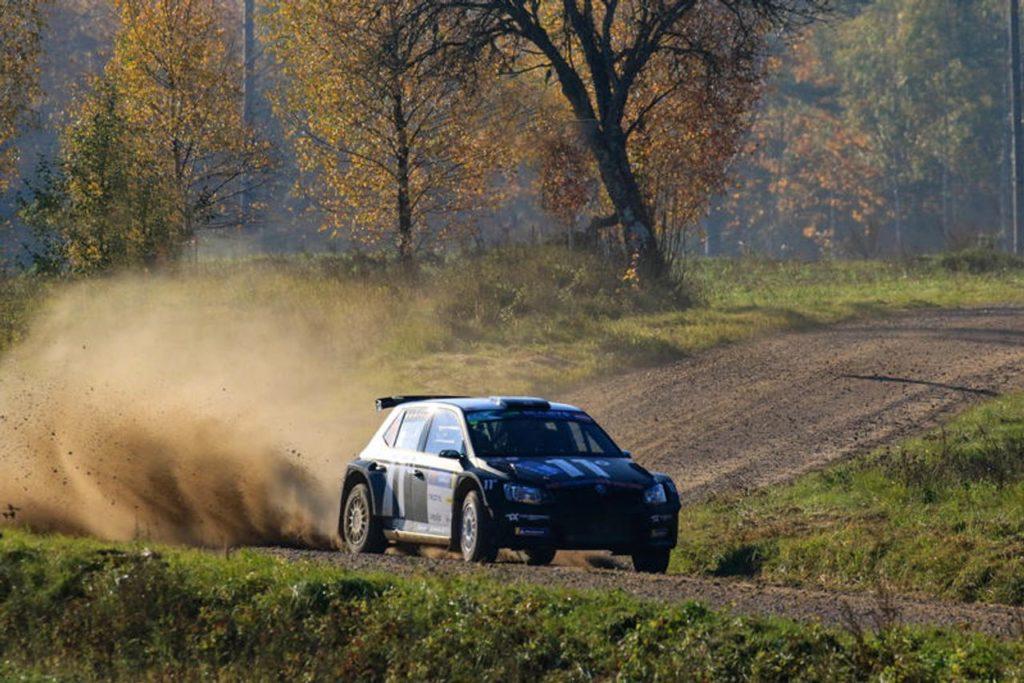 ERC | Rally Liepaja 2019: anteprima ed orari italiani