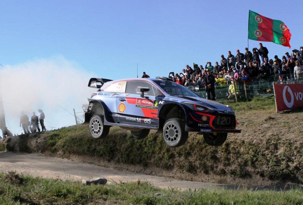 WRC | Rally Portogallo 2019: anteprima ed orari del weekend