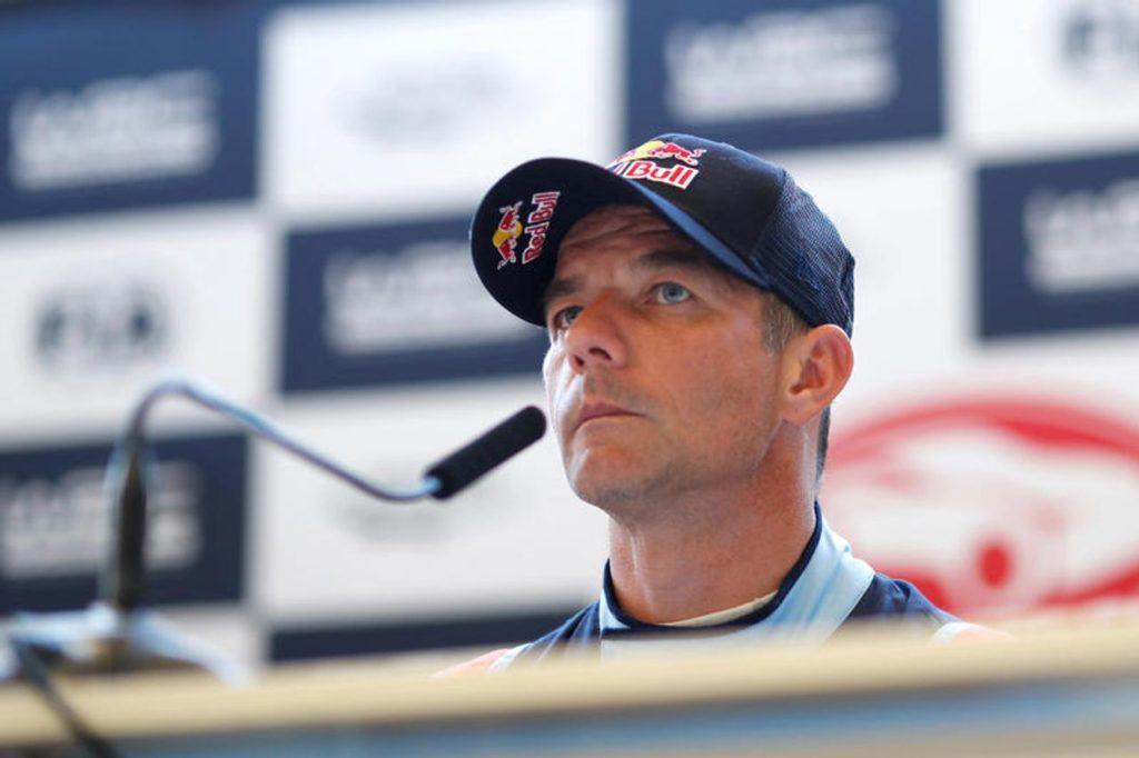 WRC | Rally Portogallo, Hyundai conferma a sorpresa Loeb al posto di Mikkelsen