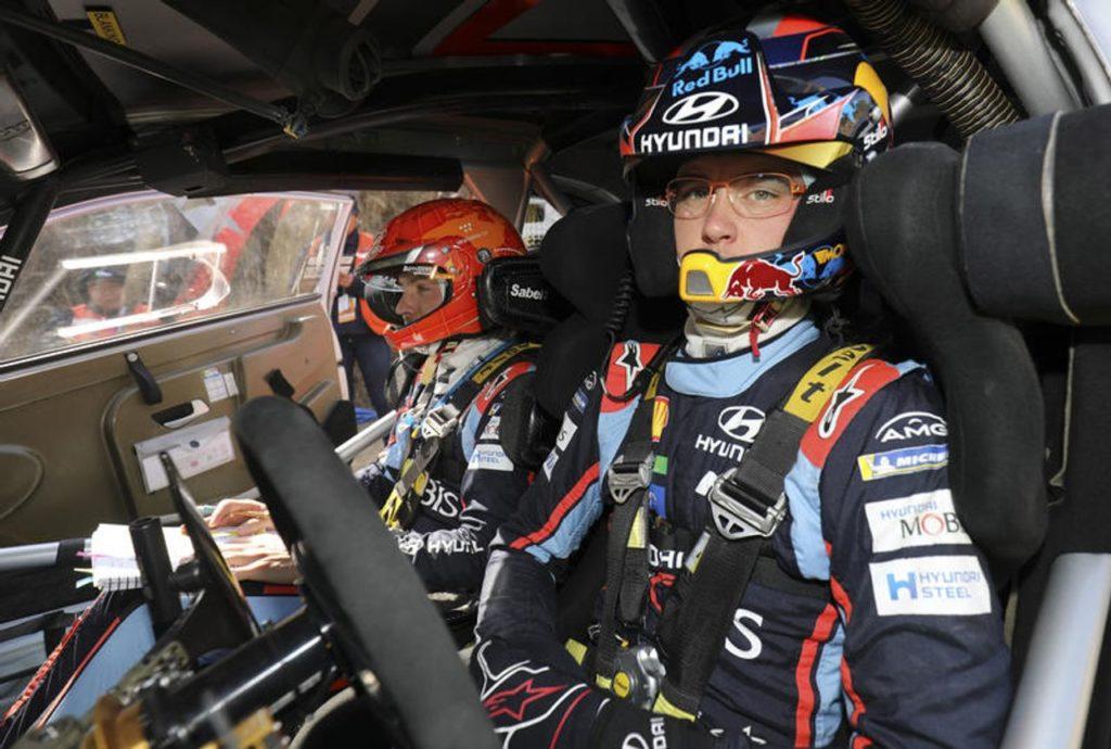 WRC | Rally Portogallo, riviviamo lo shakedown vinto da Thierry Neuville [VIDEO]