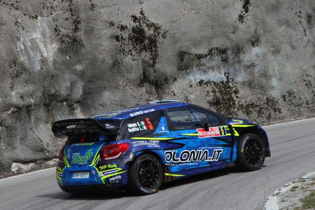 CIWRC | Rally Salento 2019: i principali piloti attesi, classe per classe