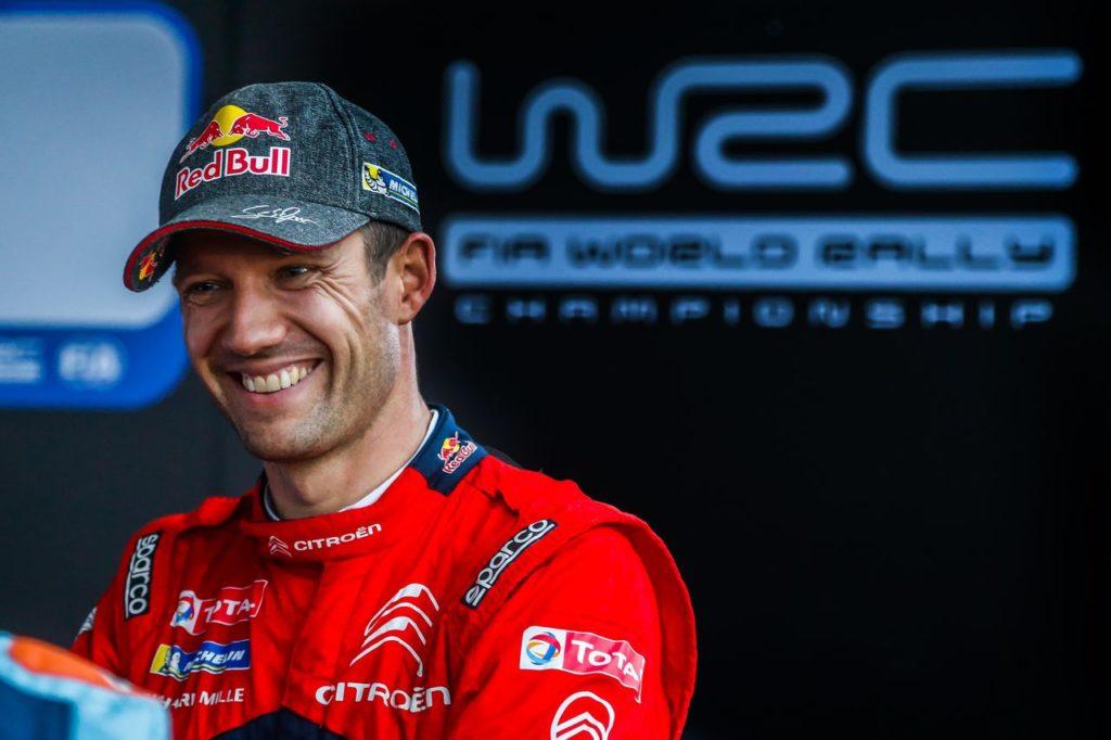 WRC | Ogier si rilancia nel Mondiale con il podio in Cile, ma Citroen coglie segnali positivi anche da Lappi