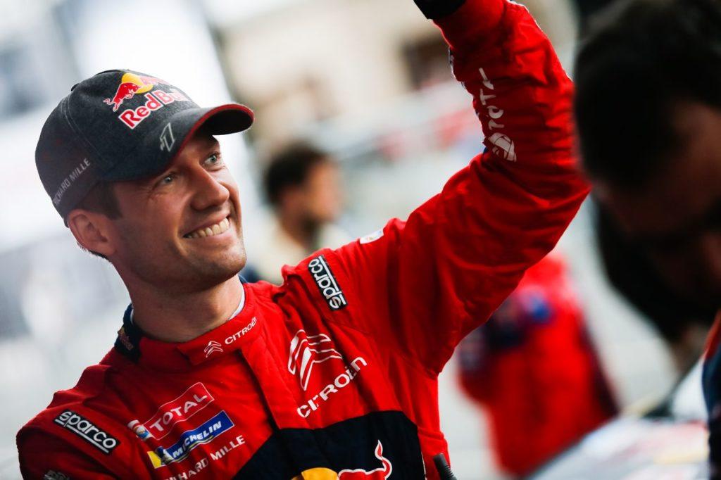 WRC | Il Rally Portogallo secondo Ogier, tra passato e presente [VIDEO]